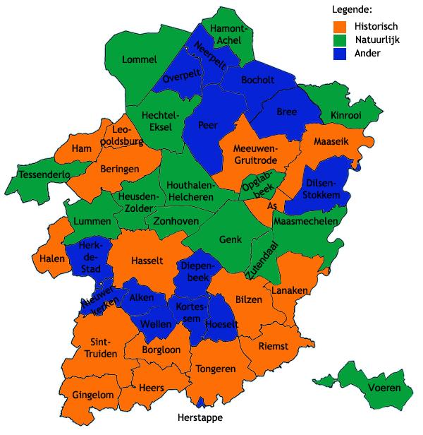 Limburg Algemeen